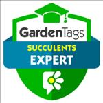 Profile Image GardenTags Succulent Expert